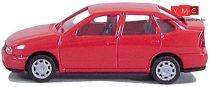 AWM 0710 Volkswagen Polo Limousine / színvariáció