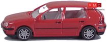 AWM 0770 Volkswagen Golf IV, 4-ajtós / színvariáció