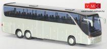 AWM 11101 Setra S 416 HDH autóbusz - TopClass, felirat nélkül / színvariáció