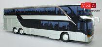AWM 11261 Setra S 431 DT Euro 6 emeletes autóbusz - TopClass, felirat nélkül / színvariáci