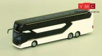AWM 11311 SETRA S 531 DT emeletes távolsági autóbusz (H0) - színvariáció