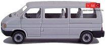 AWM 3040 Volkswagen Transporter T4, LR, busz, hátsó csapóajtóval / színvariáció