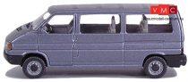 AWM 3049 Volkswagen Transporter T4, LR, busz, hátsó csapóajtóval / színvariáció - metál