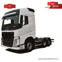 AWM 891951 Volvo FH Globetrotter 2012 háromtengelyes nyergesvontató (H0)