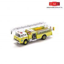 Athearn 91856 Ford C Telesqurt Fire Rescue amerikai tűzoltó - Rescue 8
