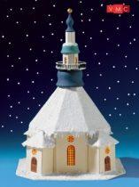 Auhagen 10151 Templom, Seiffen