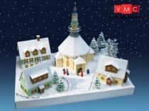Auhagen 10153 Seiffeni karácsonyi hegyi falu