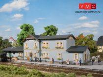 Auhagen 11329 Vasútállomás Radeburg (H0)
