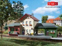 Auhagen 11331 Vasútállomás Hohendorf (H0)