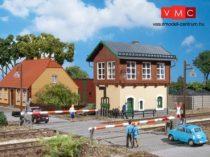 Auhagen 11333 Váltóállító központ (H0)