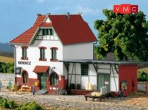Auhagen 11347 Vasútállomás Goyatz (H0)