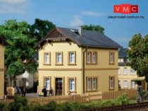 Auhagen 11349 Pályamesterház (H0)