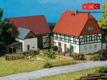 Auhagen 11350 Falusi gazdaság (H0)