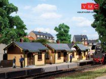 Auhagen 11358 Vasúti megállóhely Obergittersee (H0)