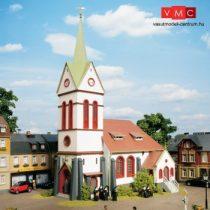 Auhagen 11370 Városi templom (H0)