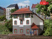 Auhagen 11373 Váltóállító központ Neumühle (H0)