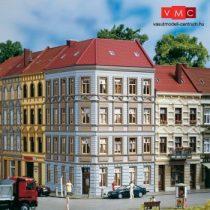 Auhagen 11391 Emeletes városi sarokház, Schmidtstraße 1 (H0)