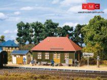Auhagen 11407 Vasúti megállóhely Borsdorf (H0)