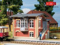 Auhagen 11411 Váltóállító központ Oschatz (H0)