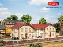Auhagen 11413 Vasútállomás Grünberg