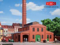 Auhagen 11431 Ipari hőerőmű kéménnyel