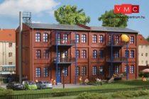 Auhagen 11450 Városi emeletes lakóház (volt gyárépület), August-Hagen-Strasse 1. (H0)