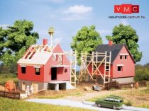 Auhagen 12215 Épülő házak (2 db) (H0/TT)