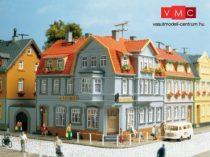 Auhagen 12249 Városi sarokház (H0/TT)