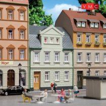 Auhagen 12250 Városi sorház 1 (H0/TT)