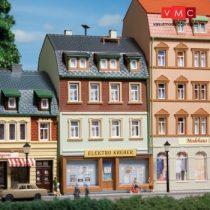 Auhagen 12252 Városi sorház 3