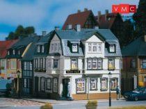 Auhagen 12255 Városi sarokház, Irish Pub (H0/TT)