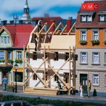 Auhagen 12270 Épülő városi soház (H0/TT)