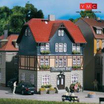 Auhagen 12271 Favázas fogadó - Thüringer Hof (H0/TT)