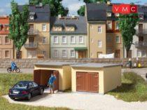Auhagen 12341 Két garázs (H0/TT)