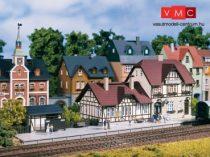 Auhagen 13321 Vasútállomás Moorbach