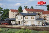 Auhagen 14453 Vasútállomás Radeburg