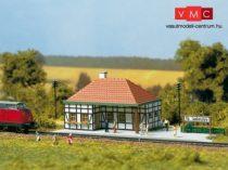 Auhagen 14456 Vasúti megállóhely Laubenstein (N)