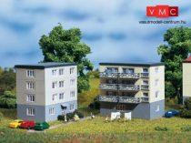 Auhagen 14464 Két lakóház (N)