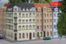 Auhagen 14478 Városi emeletes sarokház, Ringstraße 1 (N)