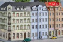 Auhagen 14479 Városi emeletes sorház, Ringstraße 5 (N)