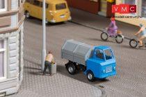 Auhagen 41645 Multicar M22 utcai hulladékgyűjtő kisteherautó (H0)