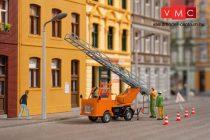 Auhagen 41656 Multicar M22 létrás felépítmény (H0)