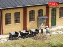 Auhagen 41702 Csillekészlet gazdasági vasúthoz (3 db) (H0)