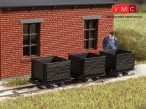 Auhagen 41706 Nyitott lórék gazdasági vasúthoz (3 db) (H0)