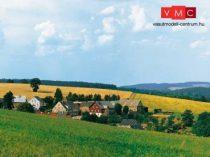 Auhagen 42508 Háttérposzter Wolkenstein