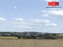 Auhagen 42514 Háttérposzter Erzgebirge 2 (közép) (H0/TT)