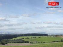 Auhagen 42515 Háttérposzter Erzgebirge 3 (jobb oldal) (H0/TT)