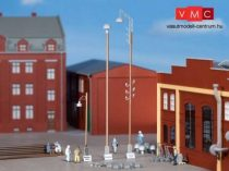 Auhagen 42554 Utcai lámpa készlet (nem világítanak) (H0/TT)