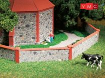 Auhagen 42651 Kőfal készlet (H0/TT)