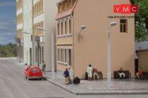 Auhagen 43656 Ostoros utcai lámpák (12 db, nem világítanak) (TT)
